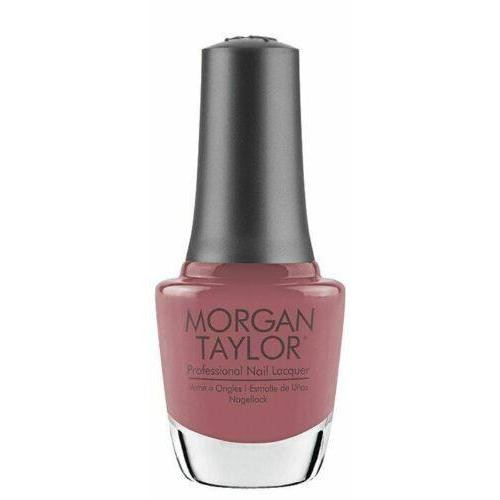 Morgan Taylor It's Your Mauve