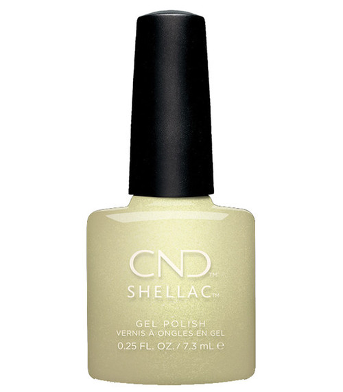 CND Shellac Divine Diamond