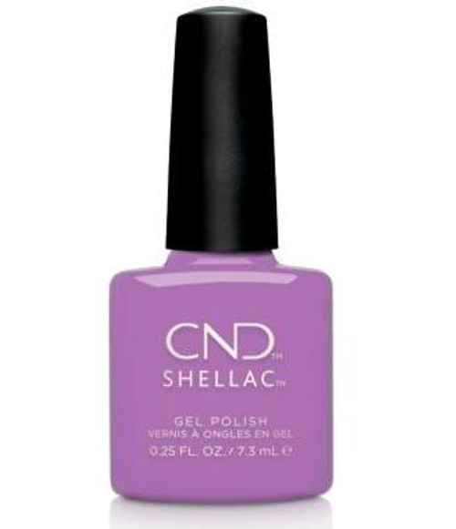 CND Shellac It's Now Oar Never