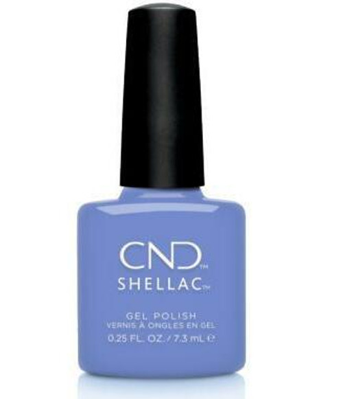 CND Shellac Down By The Bae