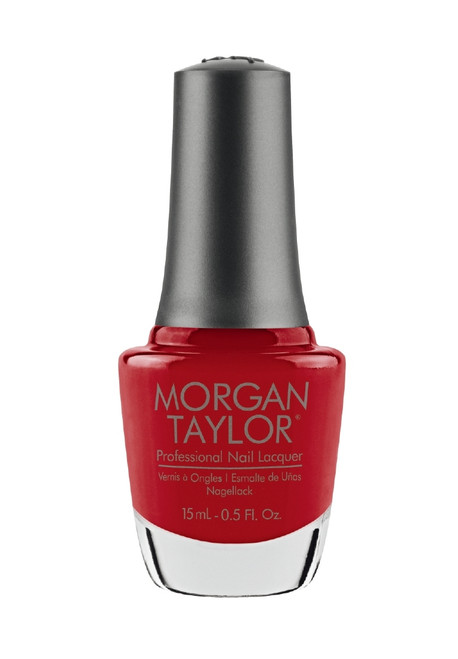 Morgan Taylor Who Nose Rudolph?