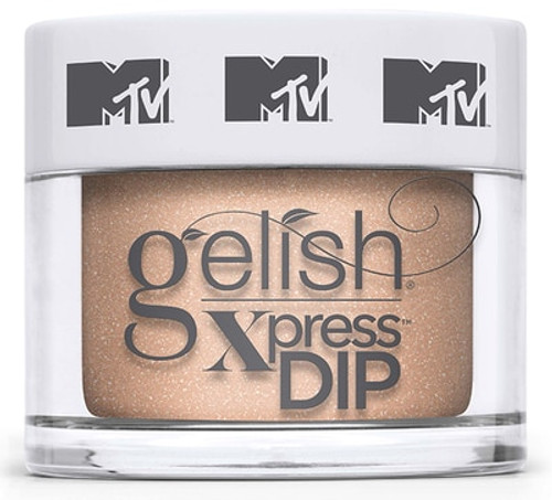 Gelish DIP POWDER Xpress Super Fandom