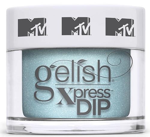 Gelish DIP POWDER Xpress Electric Remix