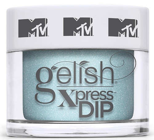 Gelish DIP POWDER Xpress Electric Remix