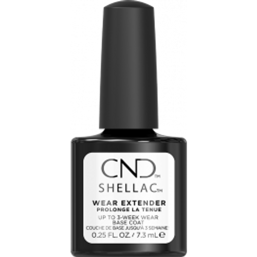 CND Shellac Wear Extender Base Coat .42 oz