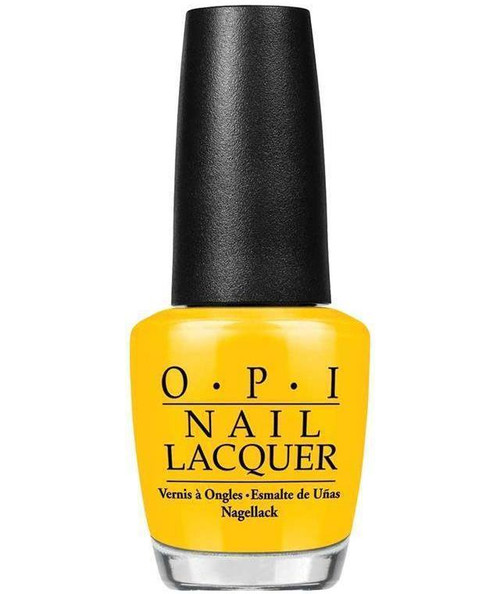 OPI Nail Lacquer Need Sunglasses?