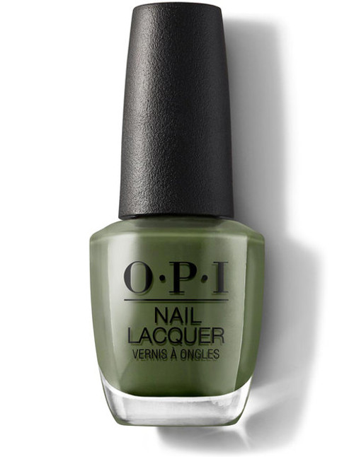 OPI Nail Lacquer Suzi - The First Lady of Nails