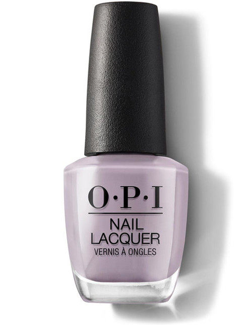 OPI Nail Lacquer Taupe Less Beach