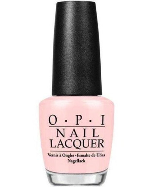 OPI Nail Lacquer Passion