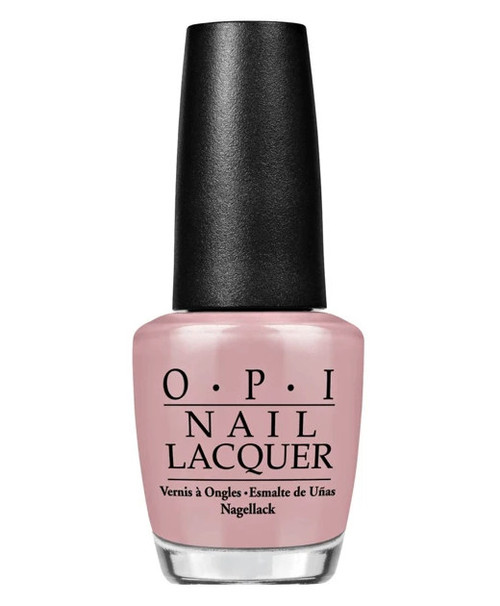 OPI Nail Lacquer Tickle My France-y