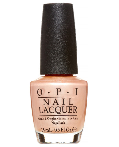 Opi Nail Lacquer Cosmo-Not Tonight Honey!