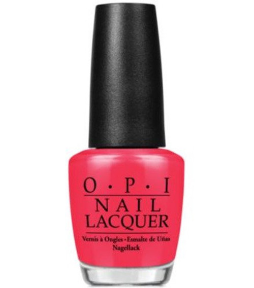 OPI Nail Lacquer OPI Collins Ave