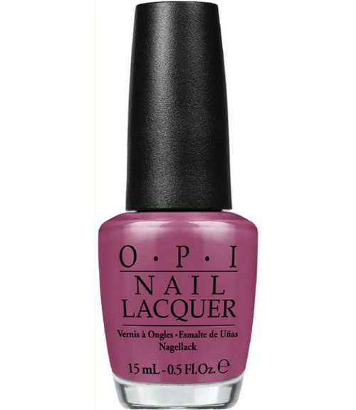 OPI Nail Lacquer Just Lanai-ing Around