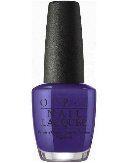 OPI Nail Lacquer Turn On the Northern Lights!