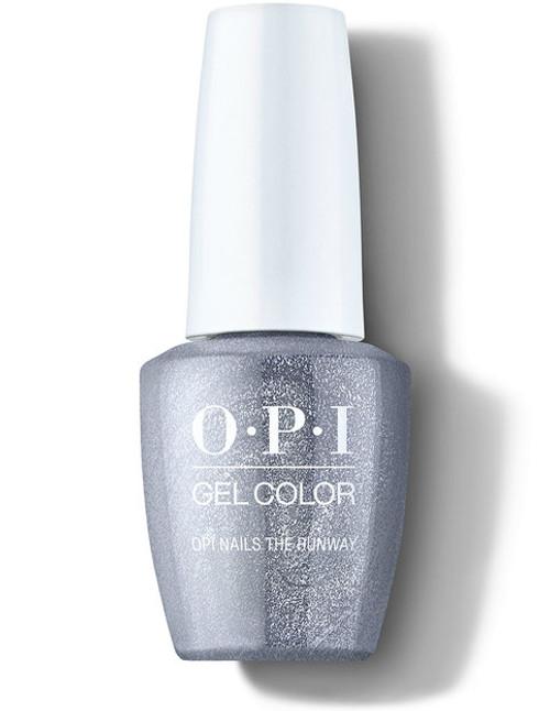 OPI Gel Polish OPI Nails The Runway