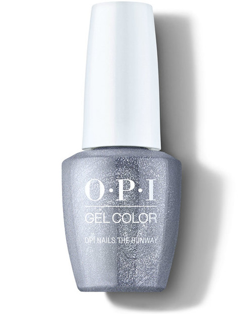 OPI Gel Polish OPI Nails The Runway