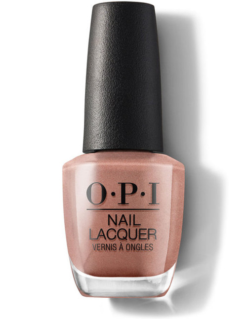 OPI Nail Lacquer Made It To The Seventh Hill