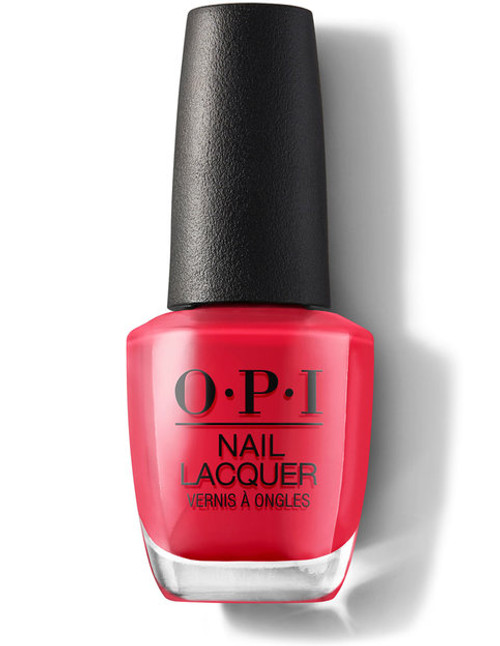 OPI Nail Lacquer We Seafood and Eat It