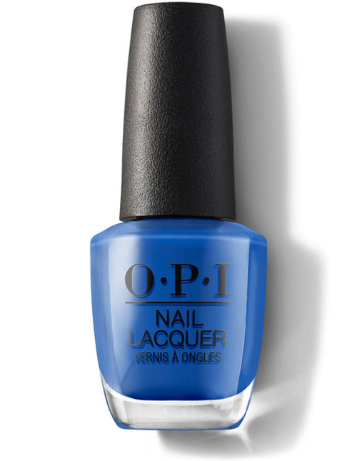 OPI Nail Lacquer Tile Art to Warm Your Heart