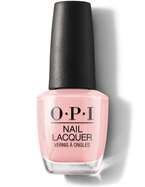 OPI Nail Lacquer Tagus in That Selfie!