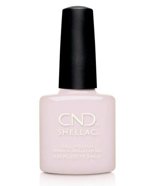 CND Shellac Pointe Blanc