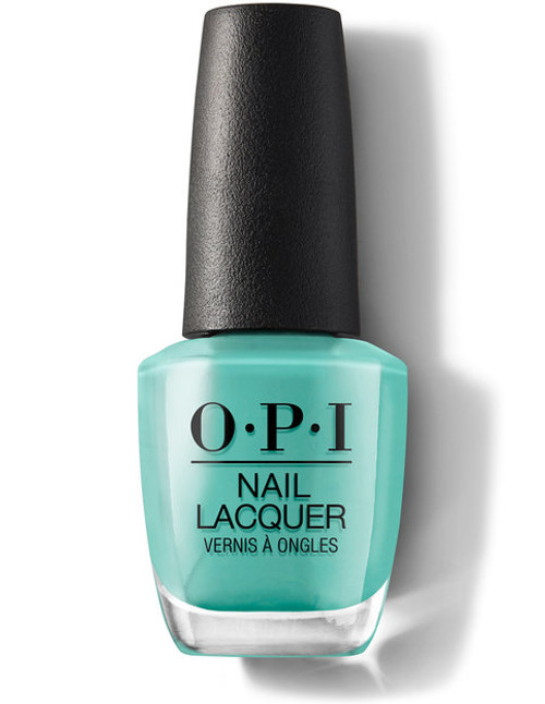 OPI Nail Lacquer My Dogsled is a Hybrid