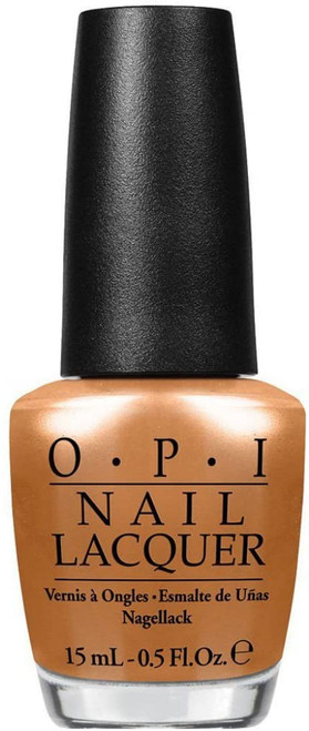OPI Nail Lacquer OPI With A Nice Finn-ish