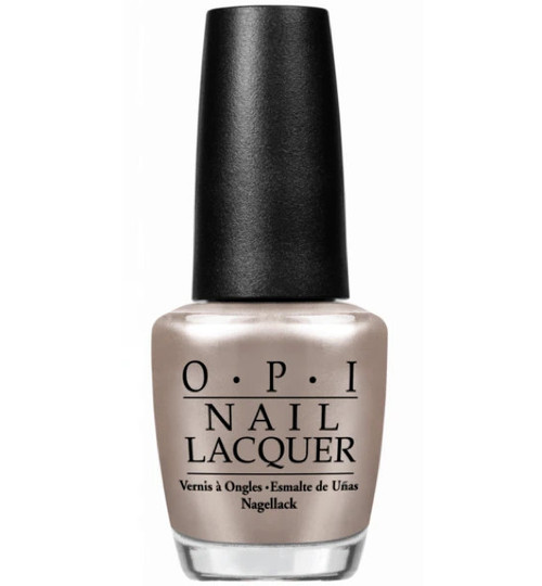 OPI Nail Lacquer Take A Right On Bourbon