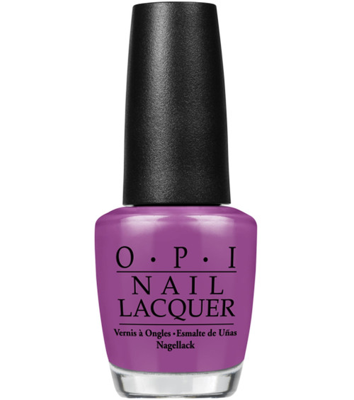OPI Nail Lacquer I Manicure for Beads