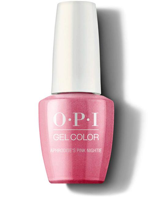 OPI GelColor Aphrodite's Pink Nightie