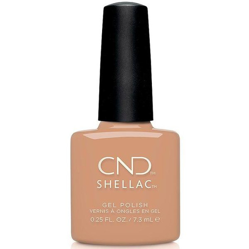 CND Shellac Sweet Cider