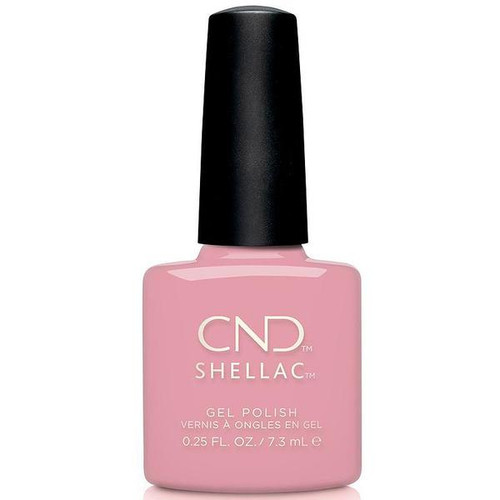 CND Shellac Pacific Rose