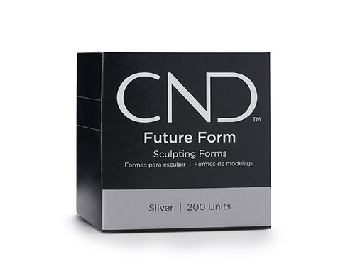 CND Future Sculpting Form