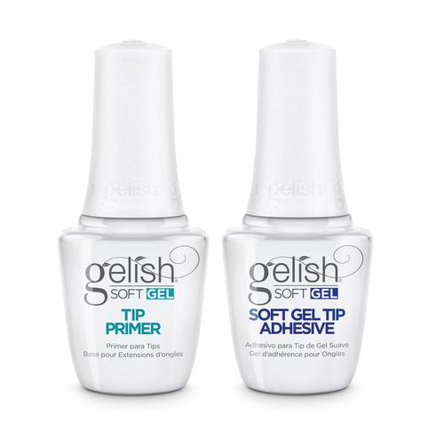 Gelish Soft Gel Duo Set