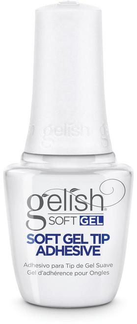 Gelish Soft Gel Tip Adhesive