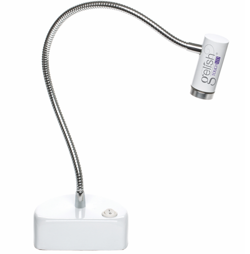 Gelish Soft Gel Touch LED Lamp