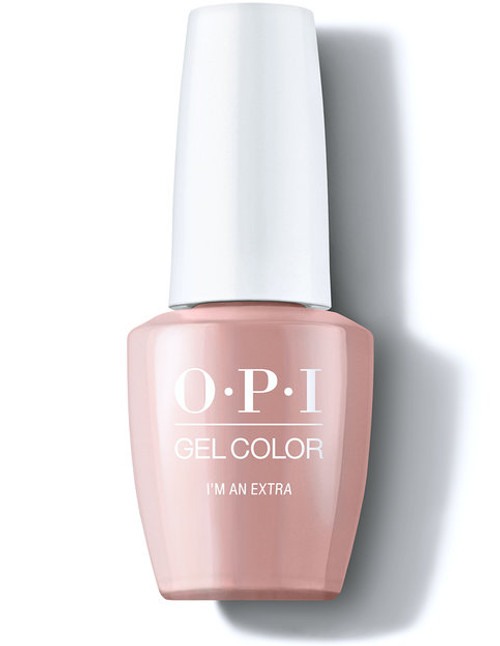 OPI GelColor I'm an Extra