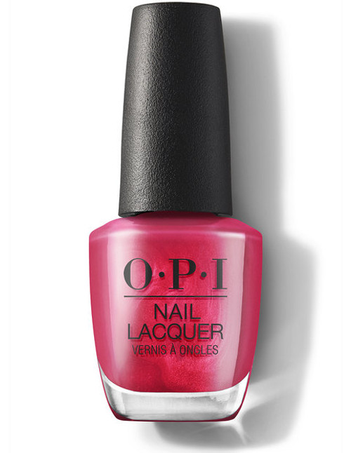 OPI Nail Lacquer 15 Minutes of Flame