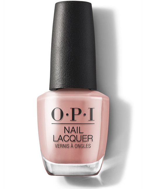 OPI Nail Lacquer I'm an Extra