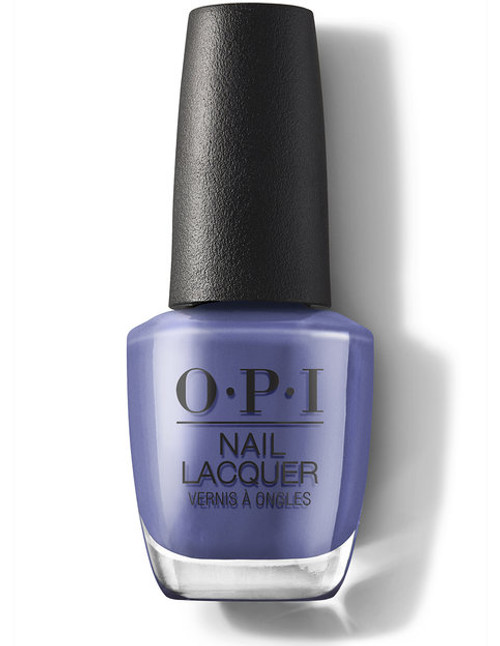OPI Nail Lacquer Oh You Sing, Dance, Act, and Produce?