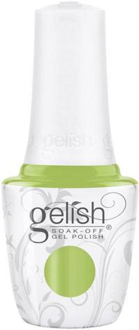 Gelish Gel Polish Into The Lime-light