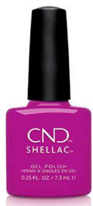 CND Shellac Rooftop Hop