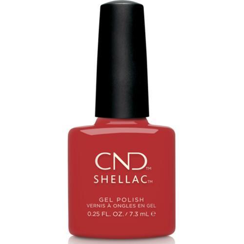 CND Shellac Soft Flame