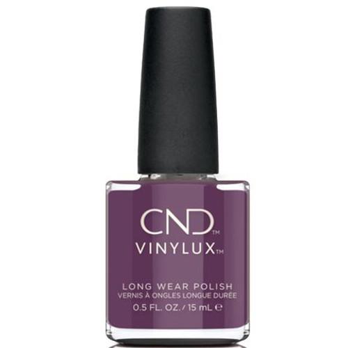 CND Vinylux Verbena Velvet