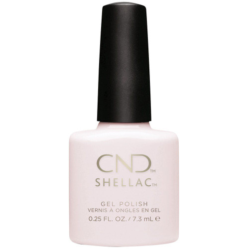 CND Shellac Romantique