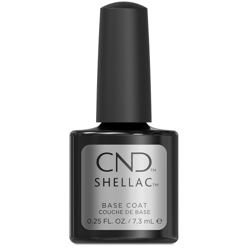 CND Shellac UV Base Coat .25 oz