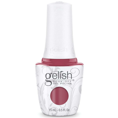 Gelish Polish Color Exhale