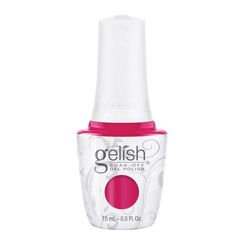 Gelish Gel Polish Gossip Girl