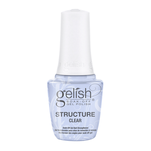 Gelish Structure Gel Clear
