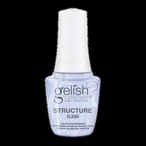 Gelish Structure Gel Clear